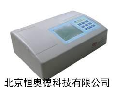 GFY-NC-830 蔬果农药残毒速测仪