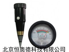 YSTD-SM-60  土壤酸湿度计
