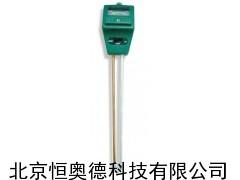 YSTD-SM-902 土壤湿度、酸度计