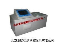 DP138全自动酸值测定仪/石油产品酸值检测仪