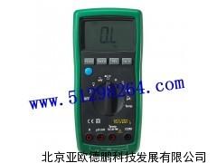 DP8217自动量程数字多用表/数字多用表