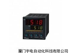 宇电温控器,AI-518P智能调节器