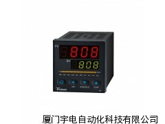 宇电温控器,AI-808P智能调节器