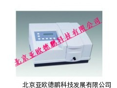 DP-756PC紫外可见分光光度计/可见分光光度计