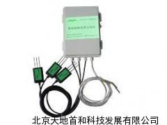 TD-01智能多点土壤温湿度记录仪,土壤温湿度记录仪特点