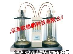 DP9002智能润滑油泡沫性能测定仪