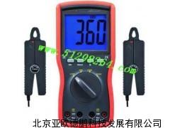 DP-4100双钳数字相位表/数字相位表