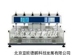 智能溶出度测定仪/药物溶出度测定仪/溶出度检测仪