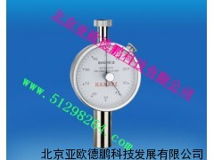 DP-SHORE O橡胶硬度计/硬度计