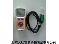 TD-19土壤湿度速测仪,湿度速测仪价格,湿度传感器厂家