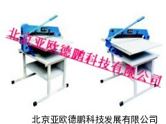 DP-ZO-50/ZO-50P样品裁切机/裁切机