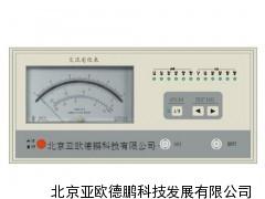 DP2172A交流毫伏表