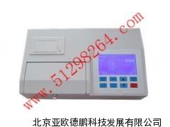 DP-C10微电脑农药残留速测仪/农药检测仪