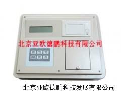 土壤养分/水份测定仪/微电脑土壤(肥料)养分速测仪
