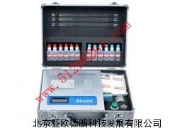 DP-A4土壤肥料速测仪/土壤养份检测仪/土壤水分测定仪