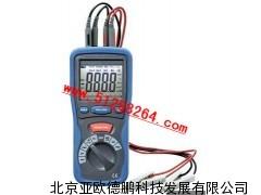 DP-5302四线低电阻测量仪/电阻测试仪/电阻测定仪