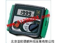 DP-4118A回路电阻测试仪/回路电阻测定仪
