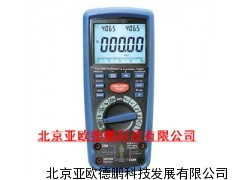 DP-9985真有效值多功能绝缘表/数显兆欧表/绝缘兆欧表