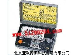 绝缘电阻测试仪/电阻检测仪/绝缘电阻测定仪