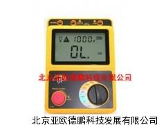 DP-907+兆欧表1000V /兆欧表/高阻计