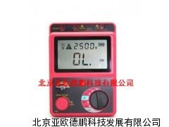 DP-907A+兆欧表2500V/高阻计/兆欧表