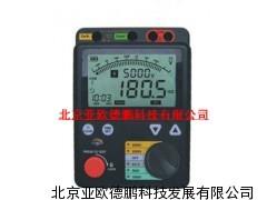 高压5000V兆欧表/高阻计/兆欧表