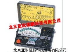缘电阻计/缘电阻检测仪