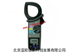 DP-2002PA/2002R数字钳型表/钳型表