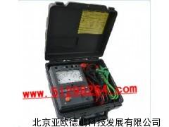 缘电阻测试仪/缘电阻检测仪/缘电阻测定仪