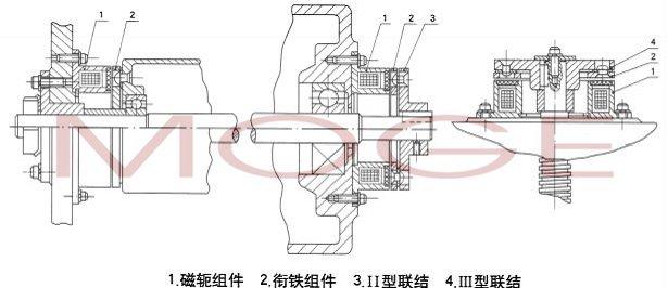 dzd1-10,电磁制动器