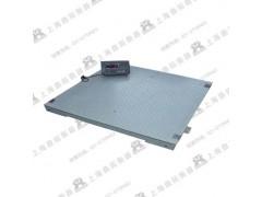 带控制阀门电子泵/5T地磅秤/减量控制计重电子磅秤
