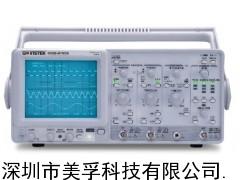 固纬模拟示波器,GOS-6103模拟示波器