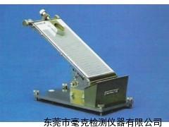 SA601胶带初粘性试验机,初粘性试验机,初粘性,胶纸初粘性