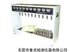 SA602膠帶保持力,膠紙保持力,保持力試驗機,保持力