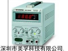 固纬GPS-3030D,GPS-3030D线性直流电源