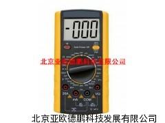 DP-VC890D数字万用表/万用表