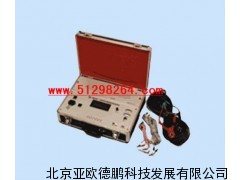 直流数字电阻测试仪/数字电阻测试仪