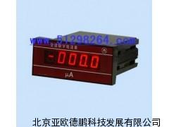 面板式系列交流数字电流表/交流数字电流表