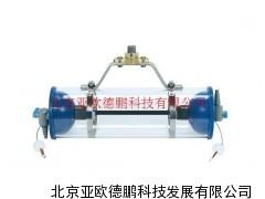 卡盖式采水器/横式采水器/水平式采水器