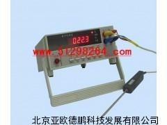 DP-SD2002/11型数字欧姆表/欧姆表