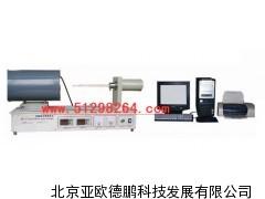 高温卧式膨胀仪/高温卧式膨胀检测仪