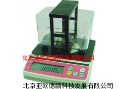 精密陶瓷密度测试仪/陶瓷密度天平