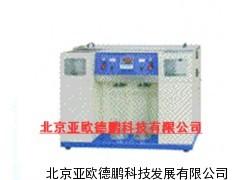 石油产品蒸馏测定仪/石油产品蒸馏检测仪