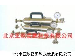 燃料气、天然气采样器/ 燃料气、天然气采样仪
