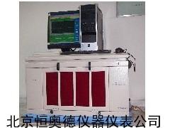 全自动温度特性测试仪. 热敷灵发热测量系统