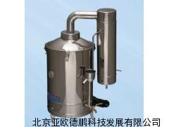 普通型10L蒸馏水器/蒸馏水器