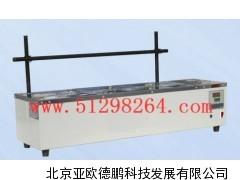 DZKW-4四孔单列水浴锅/四孔单列水浴