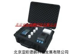 便携式多参数测定仪/多参数测定仪/水质检测仪