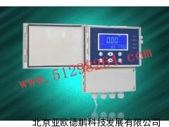 自动清洗型溶氧仪/自动清洗型溶氧测定仪
