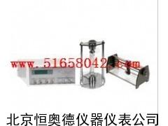声速综合测定仪 (空气、液体、固体)/声速测量仪